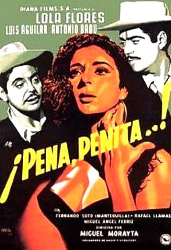 Lola Pena