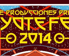Peyote Fest 2014 – Rock Underground en Madrid
