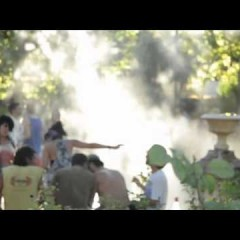 El Musiquiátrico a su paso por el Etnosur [Vídeo]