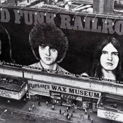Grand Funk Railroad – Directo Los Ángeles (1974)