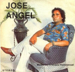 jose angel cristiano homosexual