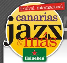 Festival Internacional Canarias Jazz & Más – Tenerife