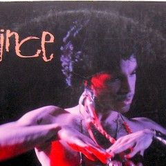 Prince – Little Red Corvette / Housequake (live '87)