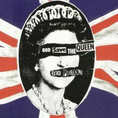 "Efeméride en el cajón…""God save the Queen"" (18 Junio)"