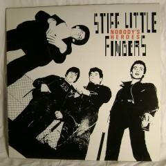 Stiff Little Fingers y la rabia sempiterna