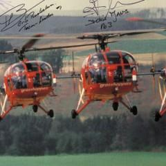 Karlheinz Stockhausen: Helicopter String Quarter (Música Culta)