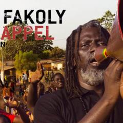 «Dernier Appel», el último álbum de Tiken Jah Fakoly