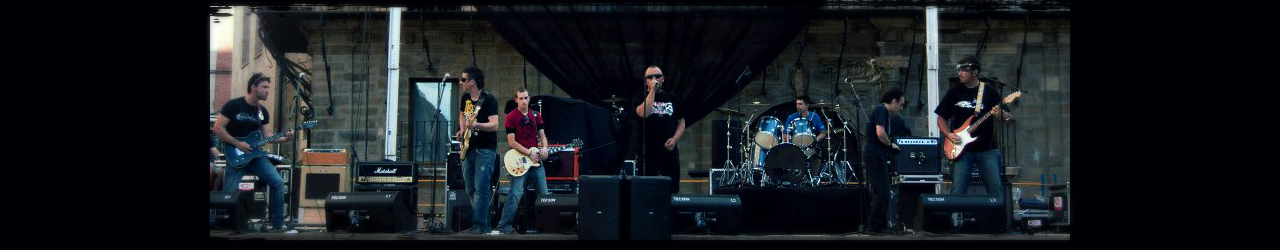 Balacera- Grupo de rock Astorga