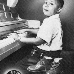 Sugar Chile Robinson, el niño prodigio de Detroit