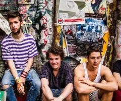 Bohemian Betyars – Speed Folk Punk desde Hungría