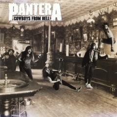 Efeméride Metalera – Cowboys From Hell | Pantera