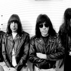 Los Ramones – Barcelona 1991