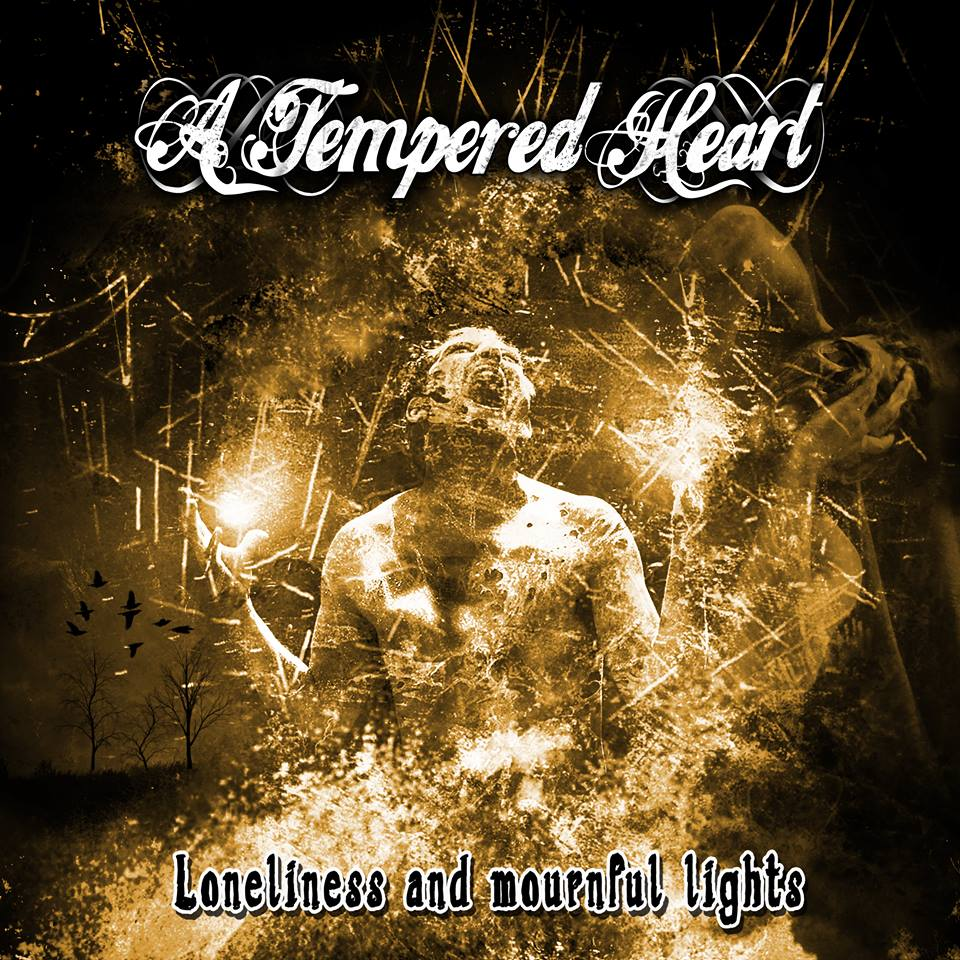 A Tempered Heart - Nuevo Disco