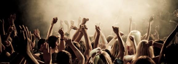 Promoción gratuita de eventos musicales