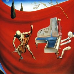 La Orquesta Roja  – Dalí y la música