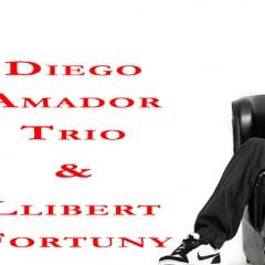 Diego Amador y Llibert Fortuny | Más Flamenco, Más Jazz