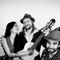 Barcelona Gipsy Klezmer Orchestra | BGKO