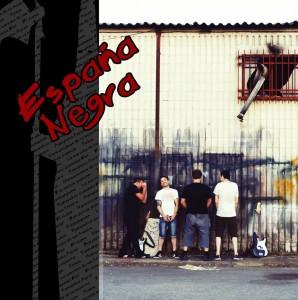 España Negra Banda Punk