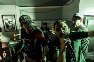 España Negra – Punk, sátira y humor negro