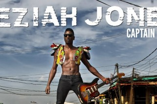 Keziah Jones | Afronewave
