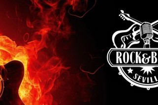Festival Rock & Blues Sevilla