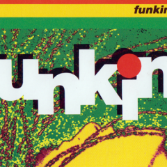 Tom Browne – Funkin' for Jamaica