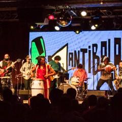 Antibalas Afrobeat Orchestra o la reencarnación de Fela Kuti en Brooklyn