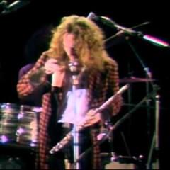 Jethro Tull en directo: Tanglewood Festival 1970