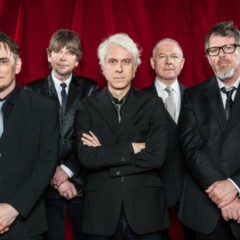 Venturing Unto Joy Pt. I | Disco nuevo de King Crimson