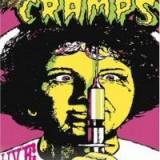 The Cramps, locos de atar