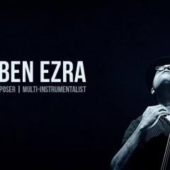 Adam Ben Ezra: Compás, virtuosismo y talento a raudales