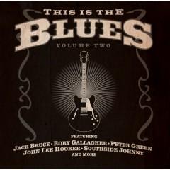 Los mejores recopilatorios: «This is The Blues»