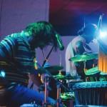 José Miguel Vega & Olea Roots (Dos Hermanas 2014) - Fotografía: Ana Parra