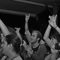 Festival Rock & Blues Sevilla… Y llegó la hora [Crónica]