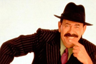 John Paul Larkin | The Scatman
