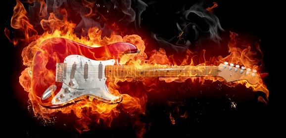 Locos por el Hard Rock – La lista social de Youtube más esperada en el Musiquiátrico