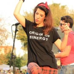 Origin Of Sinergy, rock con origen andaluz