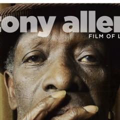 Tony Allen estrena Film Of Life junto a Damon Albarn
