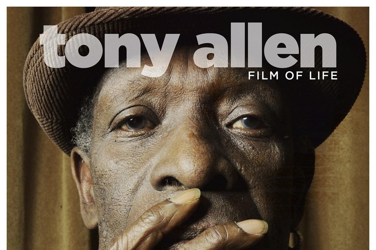 TonyAllen_FilmOfLife_bannière