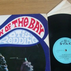 «Sittin´On The Dock of the Bay»: El legendario silbido del Soul, improvisación grabada a fuego