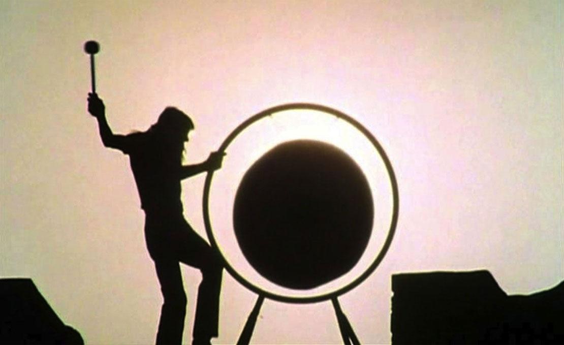 Pink Floyd - Echoes - Pompeya