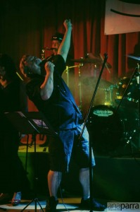 La Fábrica de Hielo Soul Band