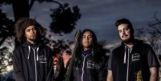 """Banda de Rock Metal 'Lecarde': """"On Death and Dying"""" en su celda musiquiátrica"""