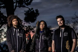 "Banda de Rock Metal 'Lecarde': ""On Death and Dying"" en su celda musiquiátrica"